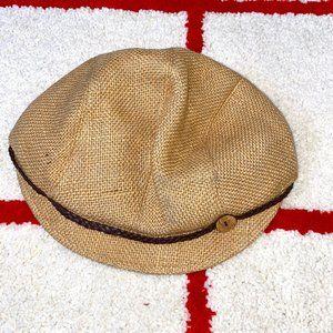 Vintage San Diego Hat Co Cheeta Print Cap